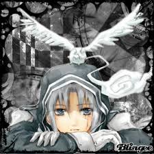Avatar von tragedy